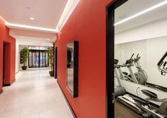 ブロードウェー アット タイムズ スクエア ホテル - ニューヨーク - ジム