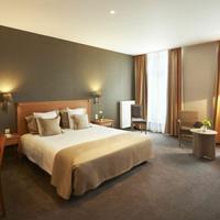 モンド ホテル レオポルド EU Guest room