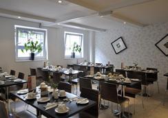 ケンジントン コート ホテル アールズ コート - ロンドン - レストラン