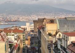ベッド & ブレックファースト カーサ マリエラ - ナポリ - 屋外の景色