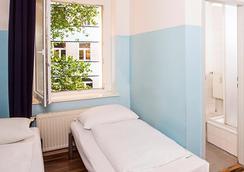ペガサス ホステル ベルリン - ベルリン - 寝室