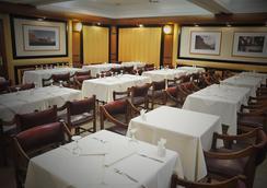 Hotel Libertador - Trelew - レストラン
