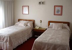 Hotel Libertador - Trelew - 寝室