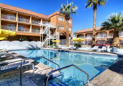 シャリマー ホテル オブ ラスベガス - ラスベガス - プール