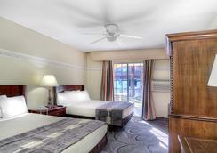 シャリマー ホテル オブ ラスベガス - ラスベガス - 寝室