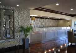 Magnuson Grand Hotel and Conference Center Tyler - タイラー - ロビー