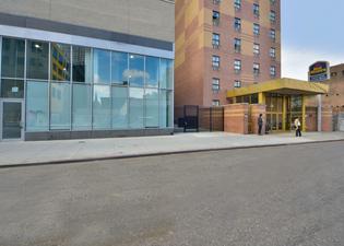 マグナソン コンベンション センター ホテル NYC