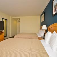 マグナソン コンベンション センター ホテル NYC Guestroom