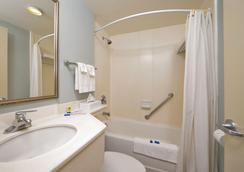 マグナソン コンベンション センター ホテル NYC - ニューヨーク - 浴室