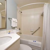 マグナソン コンベンション センター ホテル NYC Bathroom