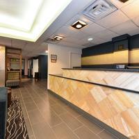 マグナソン コンベンション センター ホテル NYC Reception