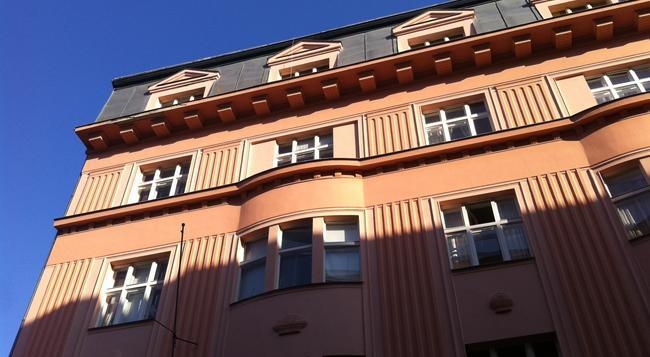 ホステル ローズマリー - プラハ - 建物