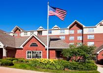 Residence Inn by Marriott Chicago Schaumburg Woodfield Mall