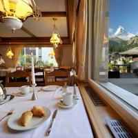 ホテル アンビアンス スーペリア Breakfast Area