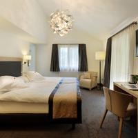 ホテル アンビアンス スーペリア Guest room