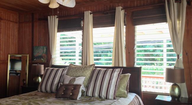 ポイプ ベッド&ブレックファースト イン - コロア - 寝室