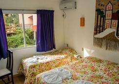 Hotel Sossego do Major - グラマド - 寝室