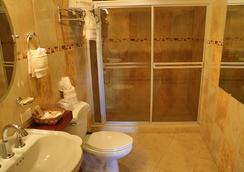 Hotel Le Chateau - マナグア - 浴室