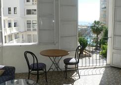 ホステル テラマール - パルマ・デ・マヨルカ - ラウンジ
