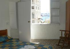 ホステル テラマール - パルマ・デ・マヨルカ - 寝室