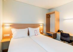 ムーヴ ホテル ポルト ノルテ - ポルト - 寝室