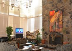 Biltmore Hotel Oklahoma - オクラホマシティ - ロビー