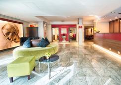 レオナルド ホテル&レジデンツ ミュンヘン - ミュンヘン - ロビー