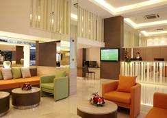 シティポイント ホテル - バンコク - ロビー