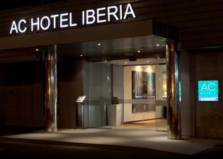 AC ホテル イベリア ラス パルマス