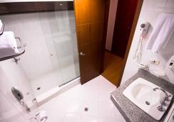 ホテルクエラーズ - Pasto - 浴室