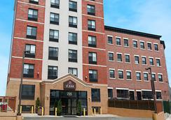 ホテル ル ジョリー - ブルックリン - 建物