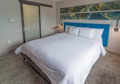 ホテル ル ジョリー - ブルックリン - 寝室