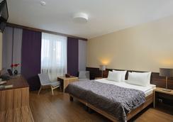 Marmelade Hotel - ペルミ - 寝室