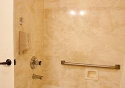 Stratford Inn - Ashland - 浴室