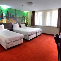 ホテル ヴァン ゴッホ Guestroom
