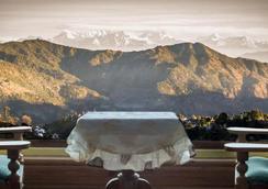 Soulitude In The Himalayas - Nainital - アトラクション