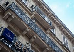 キリアド パリ 10 - ガル デュ ノール - パリ - 建物