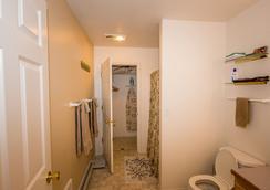 Fox Hollow Inn - ボーズマン - 浴室
