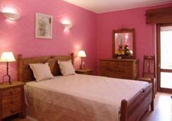 Oleandro Apartamentos Turisticos - アルブフェイラ - 寝室