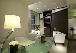 Residenza Borghese - ローマ - ロビー