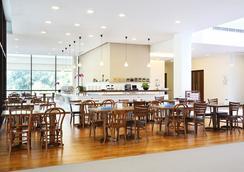 チャンギ コーヴ / 樟宜灣酒店 - シンガポール - レストラン