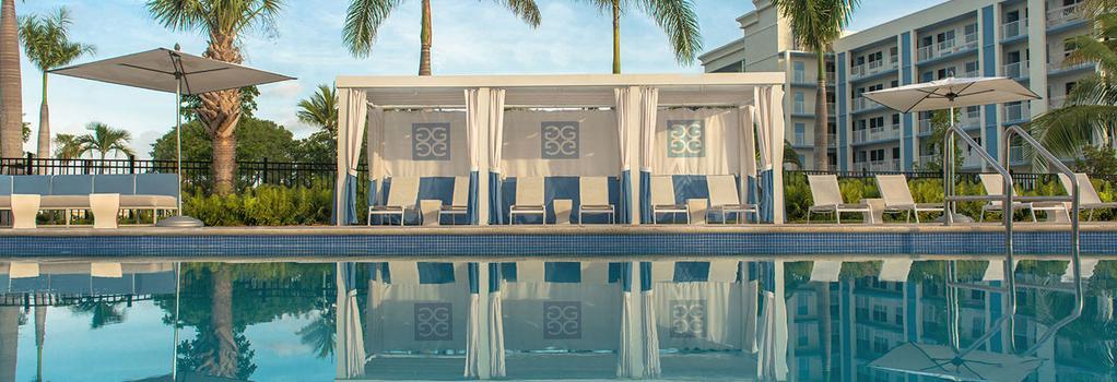 The Gates Hotel Key West - キー・ウェスト - 建物