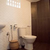 InDa hotel Bathroom