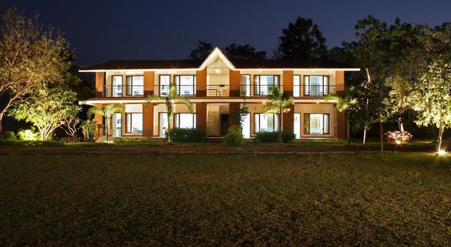 Dream Valley Resort - ハイデラバード - 建物