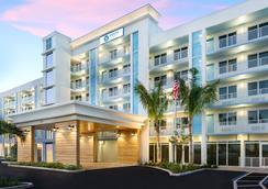 24 North Hotel Key West - キー・ウェスト - 建物