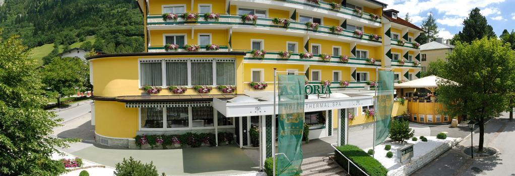 Hotel Astoria - Bad Hofgastein - 建物