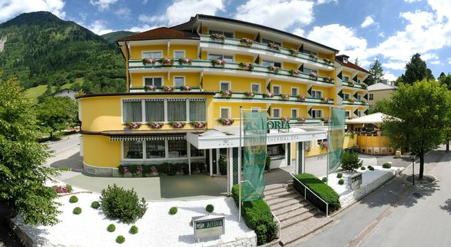 Hotel Astoria - Bad Hofgastein - 建物
