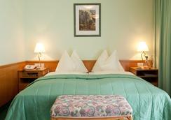 Hotel Astoria - Bad Hofgastein - 寝室