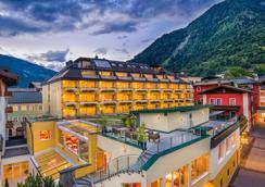 ホテル ノリカ テルメンホテルズ ガシュタイン - Bad Hofgastein - 屋外の景色