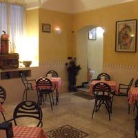 ホテル アルモニア Interno